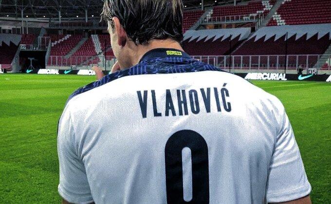 Stvari idu brzo, ovo su brojevi eventualnog transfera Dušana Vlahovića?!
