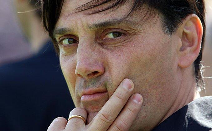 Pao otkaz u Milanu!