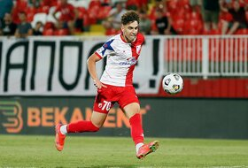 Momak koji je oduševio, spektakularan gol, Voša ima pravi biser u timu!