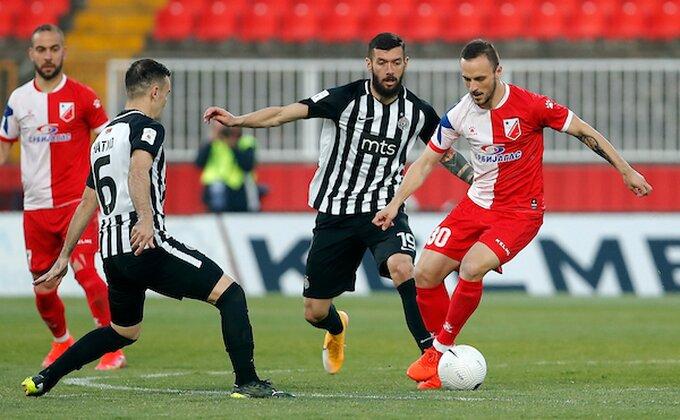 Ništa od Partizana, defanzivac ostaje u Vojvodini?