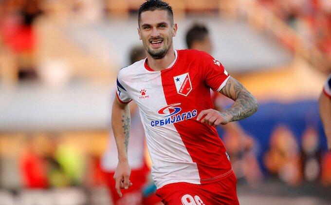 Vojvodina - Vratio se Vukadinović, ima li vesti o transferu?