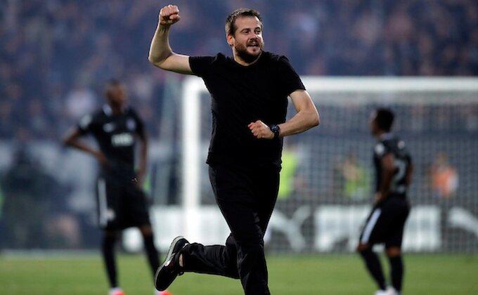 Lalatović oborio Partizan posle pet godina, Vojvodini Kup posle penala!