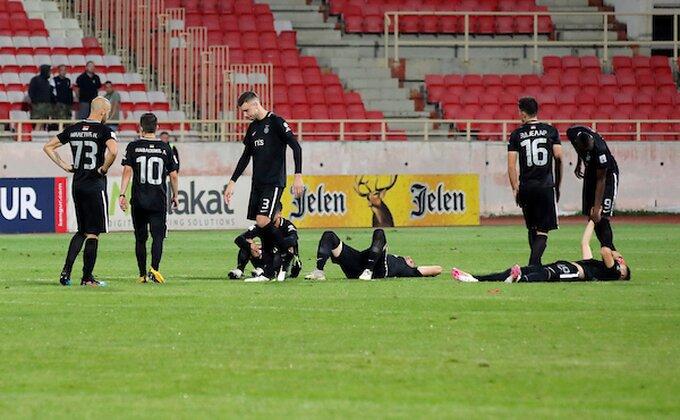 Zlatne koke Partizana, crno-beli planiraju prihod od preko 30 miliona!