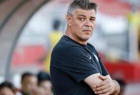 Savo debitovao na klupi Olimpije, sledi poslastica za navijače Partizana