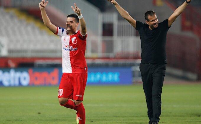 Lalatović se posle poraza od Zvezde hvalio pobedama nad Partizanom i - najavio pojačanja!
