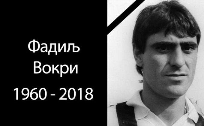 Partizan podsetio na Vokrijeve reči koje snažno odjekuju