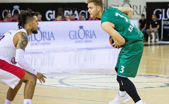 Žalgiris preko CSKA do Glorija kupa, dominacija bivšeg pleja Zvezde, treće mesto za Banvit uz sjajnu partiju Birčevića