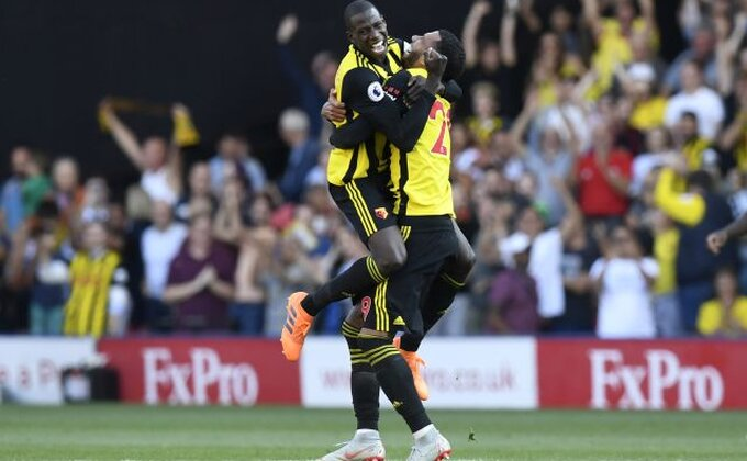 FA kup: Votford prvi do četvrtfinala