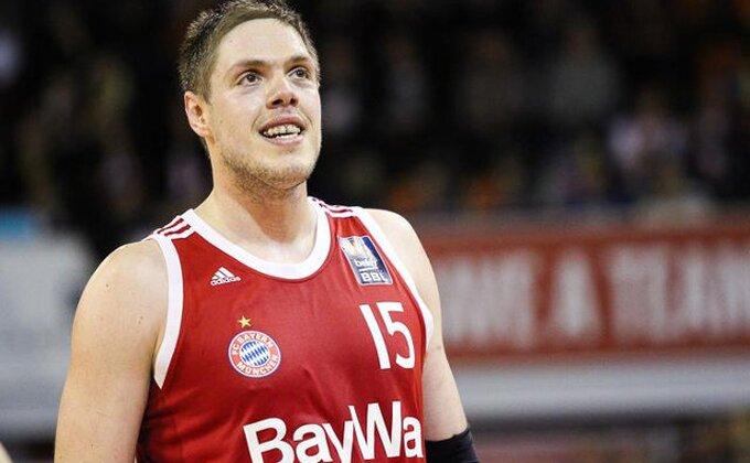 EK - Bajern ređa pobede, nezadrživi Štimac ''pokorio'' Ljubljanu!