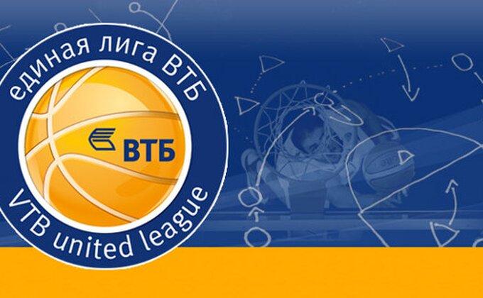 VTB - Domaćini sigurni, Lokomotiva poravnala