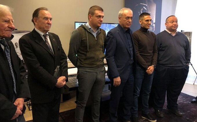 Neslaganja u upravi Partizana, sve zbog Zvezdine utakmice?
