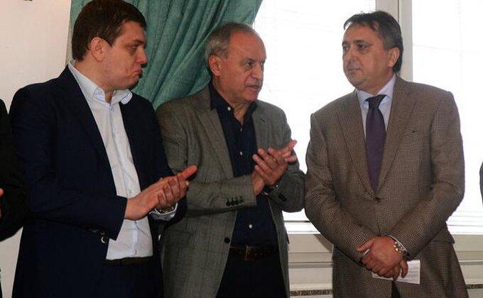 ''BUM'' - Bivši predsednik Partizana postaje vlasnik italijanskog kluba?!
