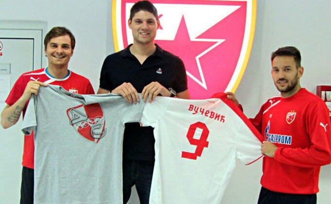 Nikola Vučević ne čeka, on dolazi po titulu!