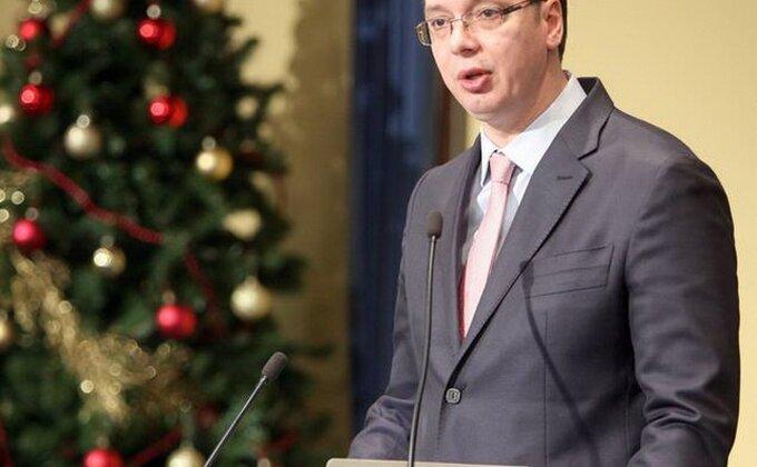 Premijer otkrio: ''Nemci se interesovali za Partizan!''