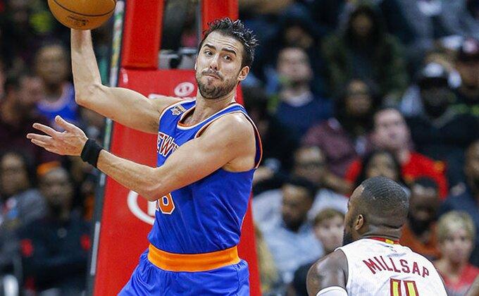 Vujačić ponovo u NBA!?
