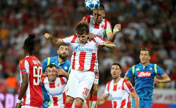 Zvezda u sredu igra DVE utakmice protiv PSŽ-a, da li će obe biti prenošene i na kom kanalu?