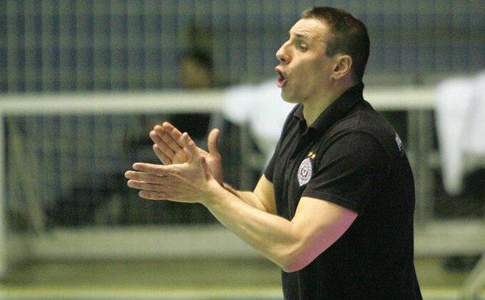 Vicešampion Mađarske bolji od Partizana