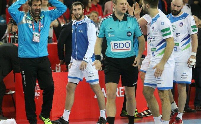 Veselin Vujović više ne bira reči posle šokantnog meča sa Nemcima! Evo zašto je stao na gol!