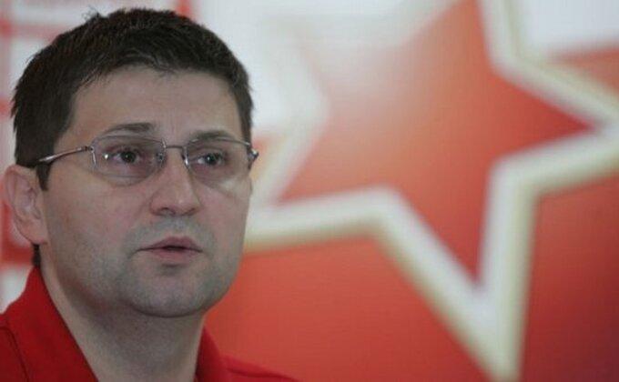 Vukoičić: ''Napad ne može biti bolji''
