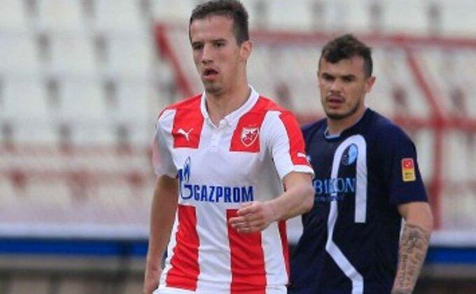 Zvezda se ne nada Jovanoviću