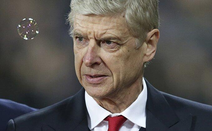 Venger predložio svog naslednika upravi Arsenala!