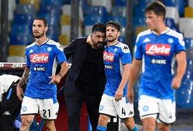 Dugo im je i trajao, Napoli razmišlja o smeni trenera? Senzacionalni povratak pod Vezuv?