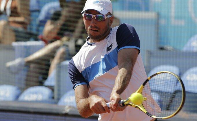 Iznenađenje: Troicki ubedljiv protiv 26. tenisera sveta