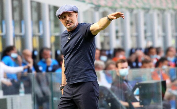 Transfer koji bi uzdrmao Italiju - Miha zvao Totija u Sampdoriju, nije mu tražio ni da se oznoji!