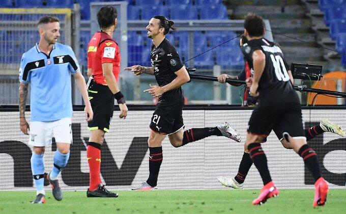 """Lacio nema kvalitet za titulu, """"đavoli"""" otvaraju šampanjac za Juventus!"""