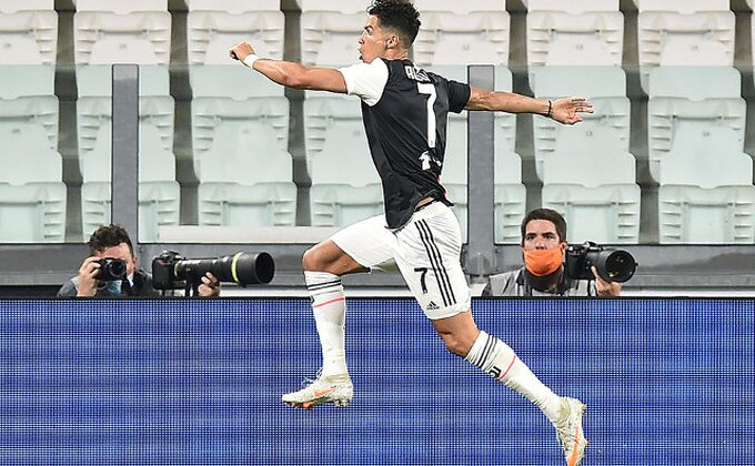 Ronaldo se oglasio odmah posle ''El Klasika''!