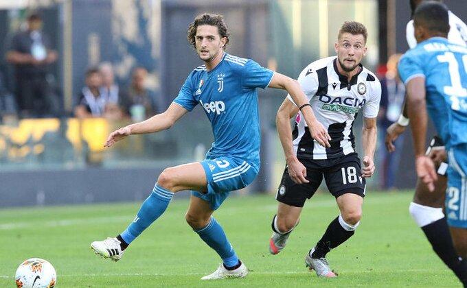 Barsa napravila prve korake, Čelsi vreba iza ugla, Juventus ostaje bez veziste?