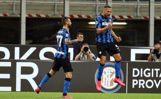 Inter vratio drugo mesto, ali je Napoli zaslužio više!