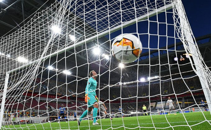 Maestralni Konteov Inter za dugo čekano evropsko finale!