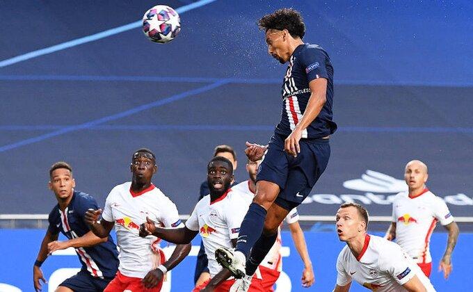 Lajpcig mora još da raste, Parižanima finale Lige šampiona!