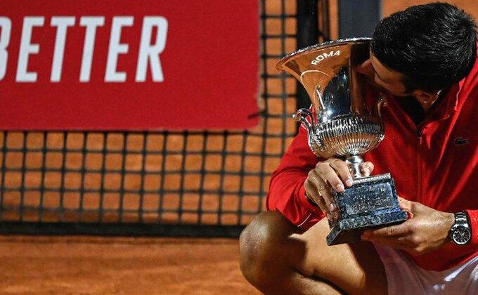 Novak saznao rivala u drugom kolu
