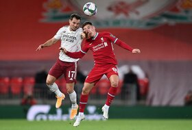 Nameštaće mu golove, Mitrović dobija pojačanje iz Liverpula!