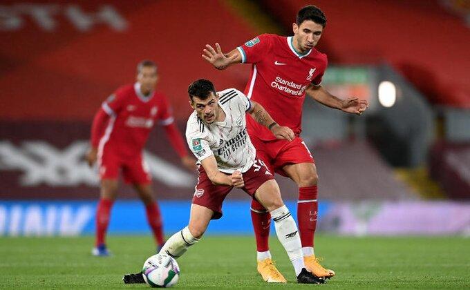 "Liga kup - Vila ispala, Leno odbranio Arsenal, Liverpul eliminisan na ""Enfildu""!"