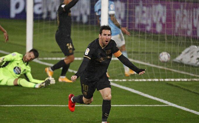 FIFA 21 kaže, ovo su najbolje ocenjeni fudbaleri!