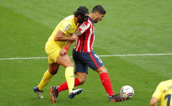 U Atletiku ljuti zbog zaraze Suareza, predsednik kluba pronašao velikog krivca