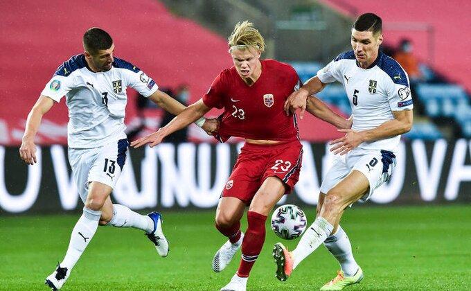 Iz Norveške stigao SMS, Srbija ide u finale baraža!