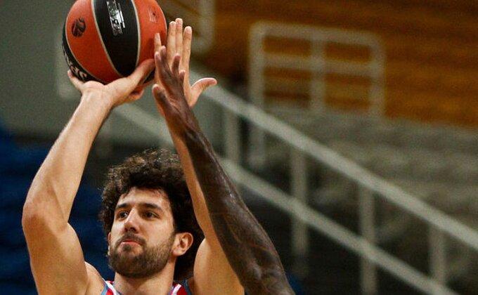 Micić u NBA raspoloženju, Srbin briljirao u pobedi Efesa u Atini!