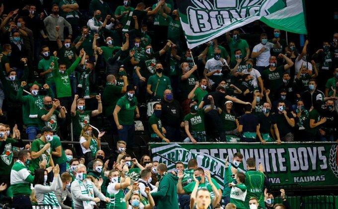 Ogroman korak ili ludost? PET HILJADA navijača na utakmici Evrolige!