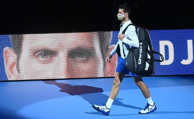 Novak pokvario sjajno veče, ali ima šansu za popravni
