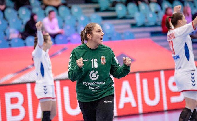 """Jovana Risović pred Đer: """"U 180 minuta staju čitave karijere"""""""