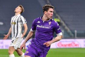 Ko voli, nek izvoli - Fiorentina odbila brojne zainteresovane za Vlahovića