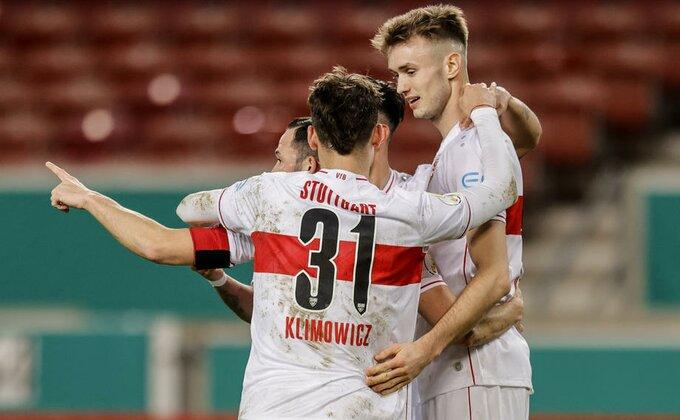 "Ponovo Saša Kalajdžić, ""Švabe"" napravile problem Augsburgu"
