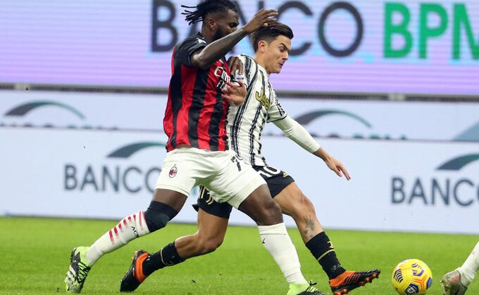 """Najjači kad je najpotrebnije - Juventus u igri, pobeda na """"San siru""""!"""