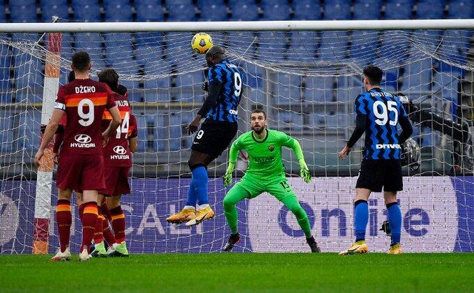 Derbi vredan svake pažnje, Inter gubi korak za rivalom!