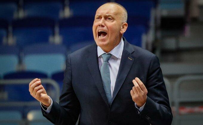 EL - Otkaz za Kurtinaitisa, postavljen i novi trener
