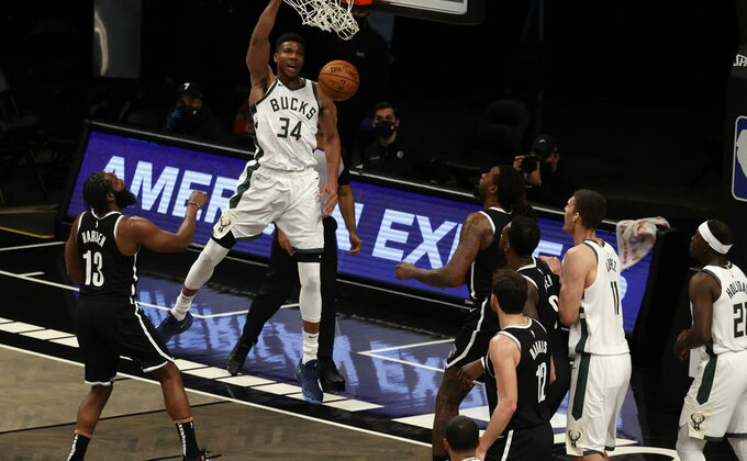 Još jedan, MVP NBA lige javno o Ol-staru i zašto ga ne podnosi!